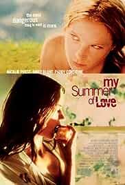 Watch Movie My Summer Of Love (2004)