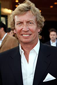 Primary photo for Nigel Lythgoe