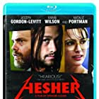 Natalie Portman, Joseph Gordon-Levitt, and Rainn Wilson in Hesher (2010)