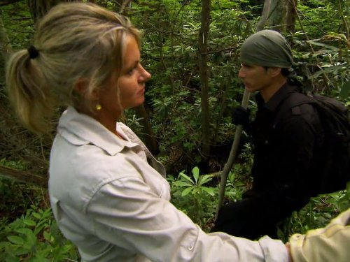 What makes a great survival reality tv show