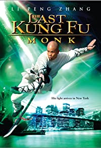 Primary photo for Last Kung Fu Monk