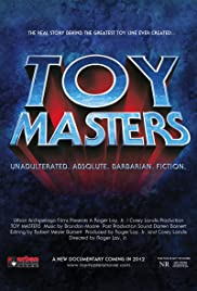 Toy Masters Poster