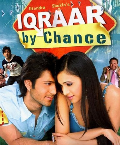 Shilpa Anand in Iqraar: By Chance (2006)