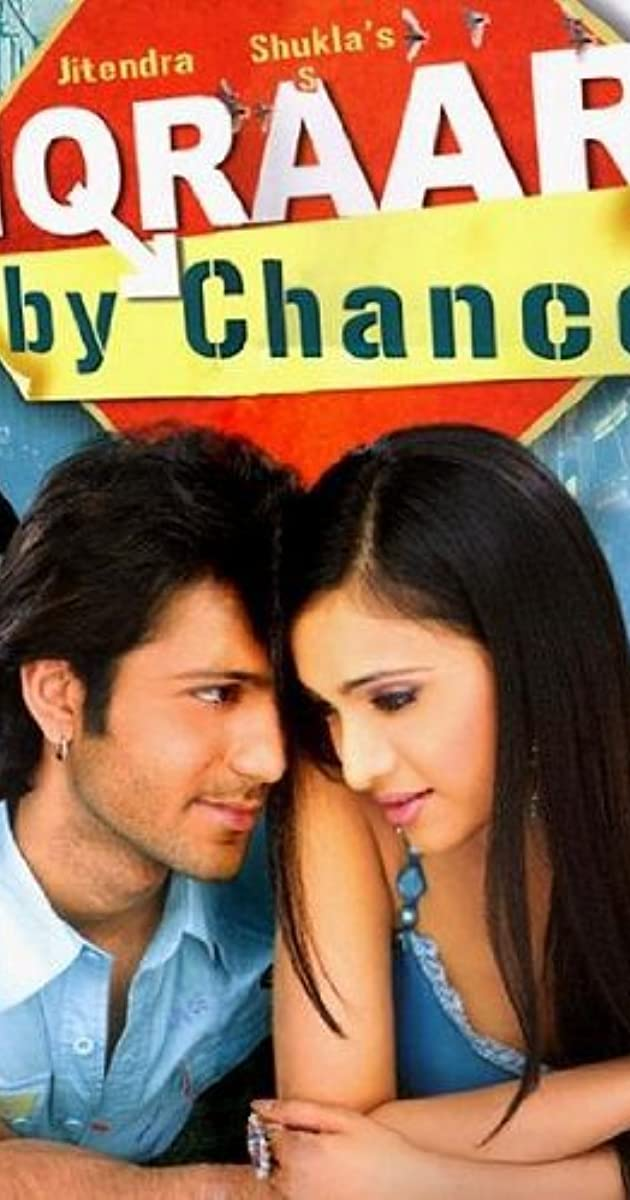 Iqraar By Chance Watch Online Hindi MOvie