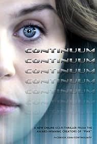 Continuum (2012) Poster - TV Show Forum, Cast, Reviews