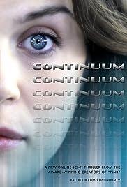 Continuum Poster
