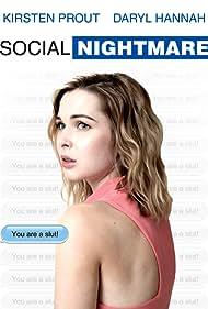 Kirsten Zien in Social Nightmare (2013)