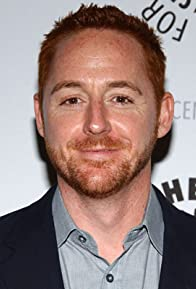 Primary photo for Scott Grimes