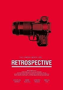 Lädt einen PSP-Film herunter Retrospective (2014) by Garrick Lee Hamm  [1080p] [640x352] UK