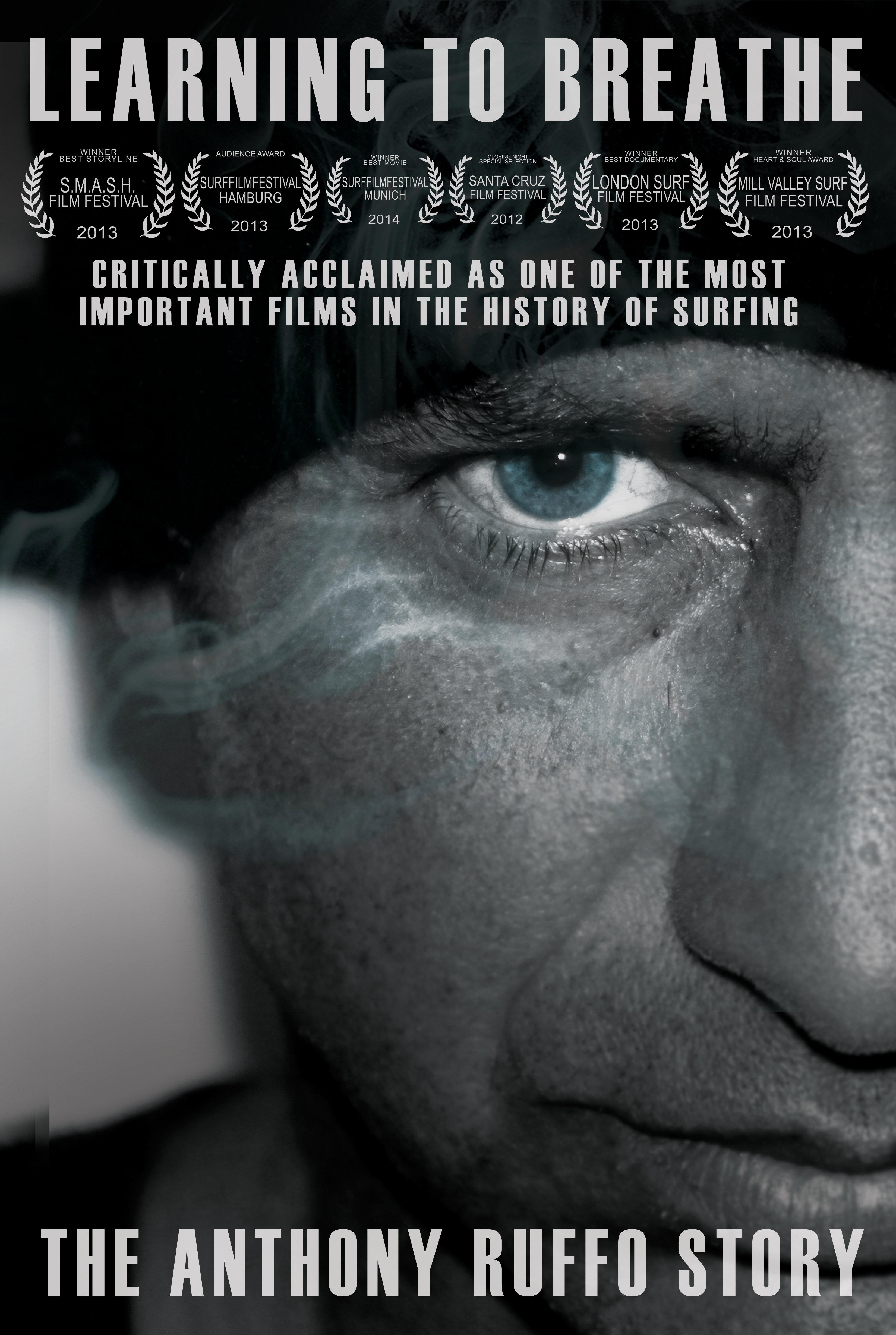 72810f2f9c054f Learning to Breathe (2014) - IMDb