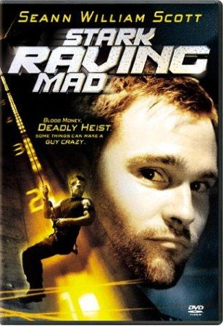 Beprotiška vagystė / Stark Raving Mad (2002)