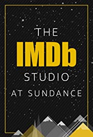 The IMDb Studio at Sundance Poster