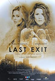 Last Exit(2006) Poster - Movie Forum, Cast, Reviews