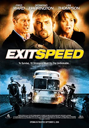 Where to stream Exit Speed