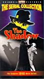 The Shadow (1940) Poster