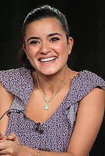Paulina Gaitan Picture