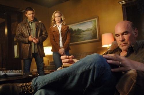 "Supernatural"" In the Beginning (TV Episode 2008) - Photo Gallery - IMDb"
