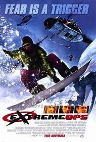 Devon Sawa in Extreme Ops (2002)