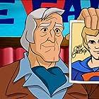 Jeff Bennett in Scooby-Doo! Mask of the Blue Falcon (2012)