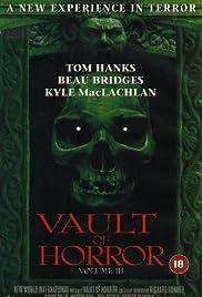 Vault of Horror I Poster