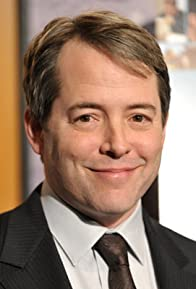 Primary photo for Matthew Broderick