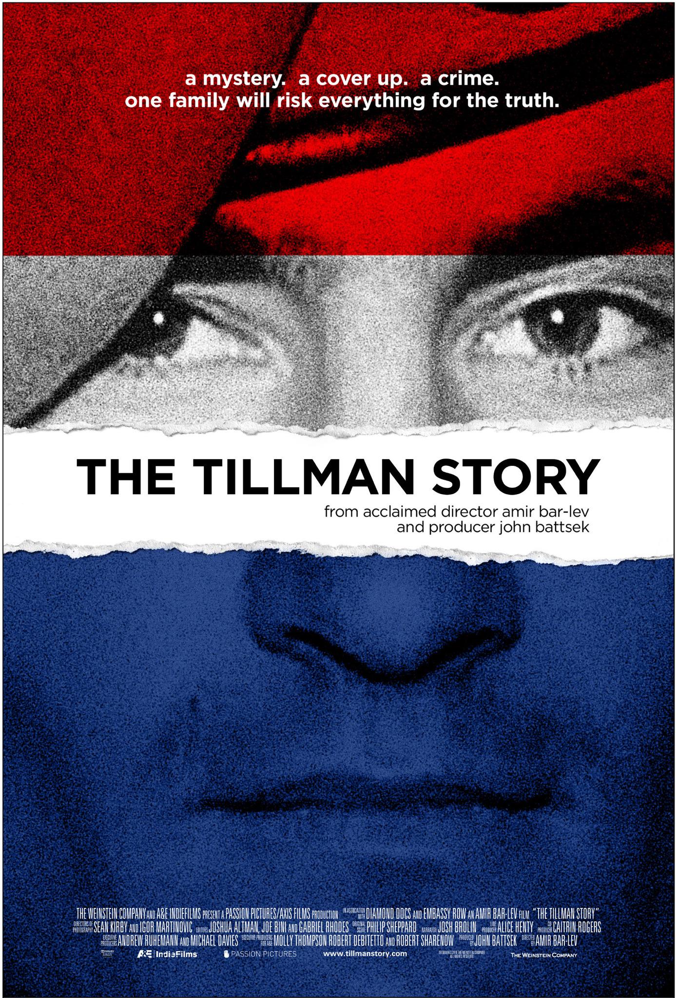 the tillman story torrent