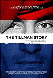 The Tillman Story Poster