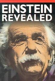 Einstein Revealed Poster