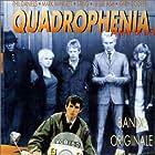 Sting, Leslie Ash, Phil Daniels, Phil Davis, Trevor Laird, and Toyah Willcox in Quadrophenia (1979)