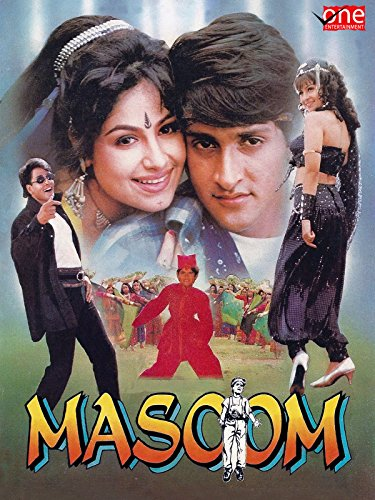 Masoom 1996 Hindi Movie Zee5 WebRip 400mb 480p 1.2GB 720p 3GB 1080p