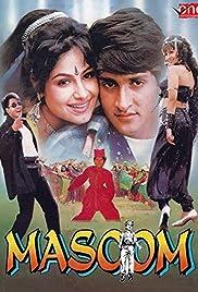 Masoom Poster