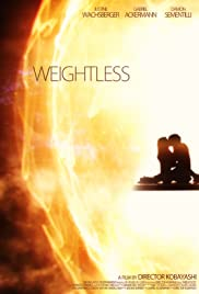 Weightless Poster