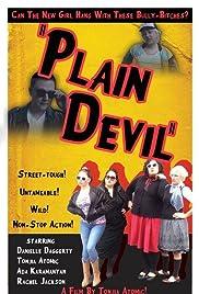 Plain Devil Poster