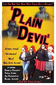 Movies unlimited Plain Devil by none [480x360]