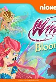 Winx Club: Bloomix Poster