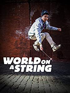 World on a String in hindi 720p