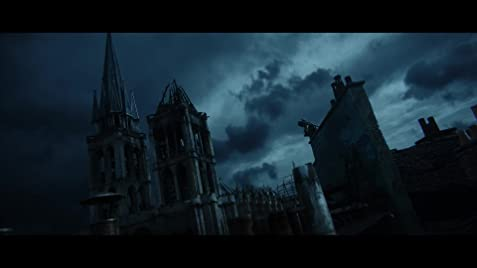 assasins creed unity dead kings