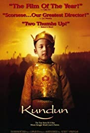 Kundun (1997) Poster - Movie Forum, Cast, Reviews