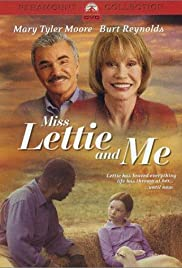 Miss Lettie and Me Poster