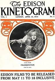 Frankenstein (1910) Poster - Movie Forum, Cast, Reviews