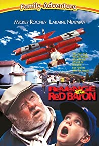 Primary photo for Revenge of the Red Baron
