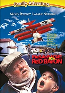 Can you download google movies Revenge of the Red Baron USA [720pixels]
