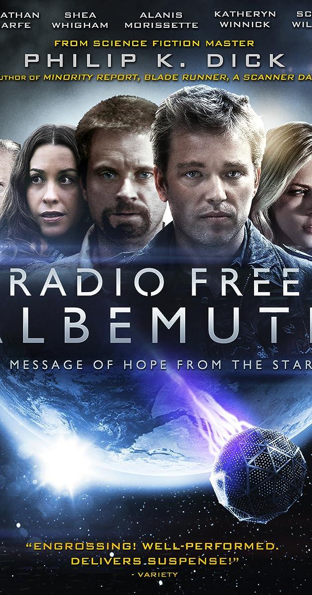 Radio Free Albemuth (2010) - IMDb
