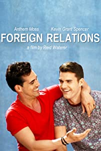 Downloadable movie trailers hd Foreign Relations by Reid Waterer [mts]