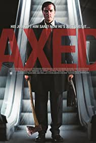 AXED Theatrical Poster