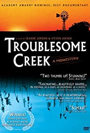 Troublesome Creek: A Midwestern Poster