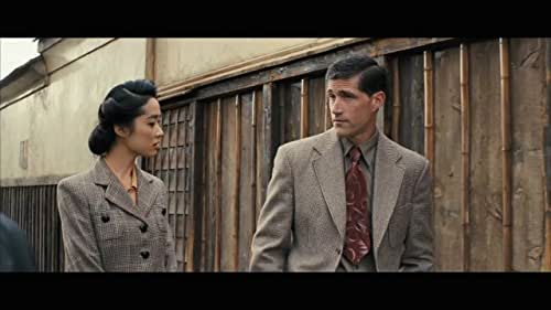 As the Japanese surrender at the end of WWII, Gen. Fellers is tasked with deciding if Emperor Hirohito will be hanged as a war criminal. Influencing his ruling is his quest to find Aya, an exchange student he met years earlier in the U.S.