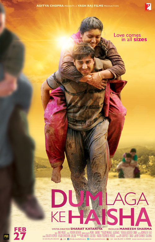 Dum Laga Ke Haisha (2015) BluRay [1080p-720p-480p] Hindi x264 AAC 5.1 ESubs