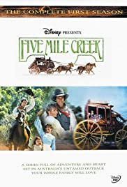 Five Mile Creek Poster