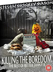 Best adult movie downloads Killing the Boredom the Best of Better F.A. [h264]